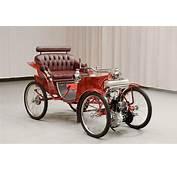 1899 Parisienne Victoria Combination  Hyman Ltd Classic Cars