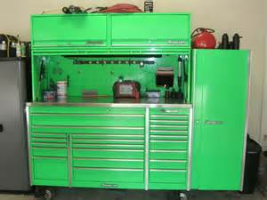 Power Tool Storage Garage Journal Do You Prefer A Workstation Riser Or A Top Box The