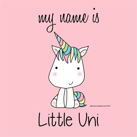 Unicorn Rainbow Meme - 25 best ideas about cute unicorn on pinterest kawaii