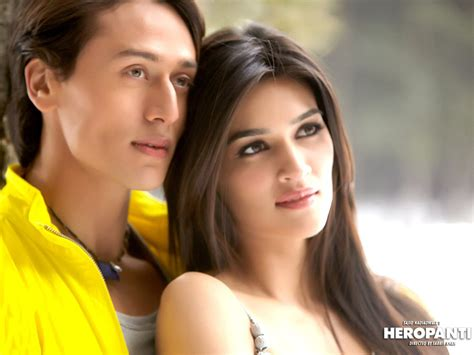 full hd video heropanti tiger shroff heropanti rabba www imgkid com the image