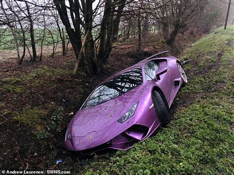 bitcoin tycoon crashes   purple lamborghini   ditch newsypeople