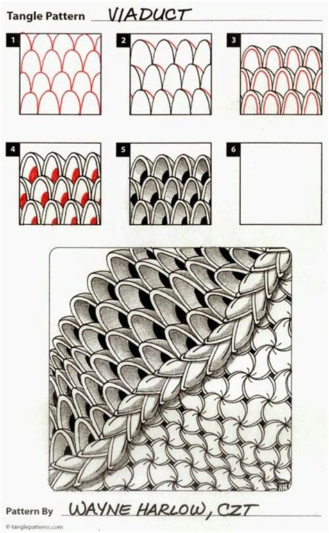zentangle weave pattern zentangle zentangles and zentangle patterns on pinterest