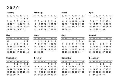 calendar bac   calendario
