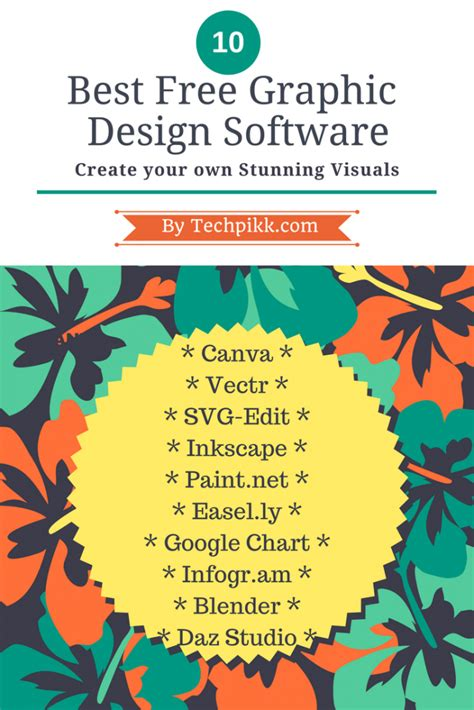 best free website design software best free graphic design software for beginners in 2018