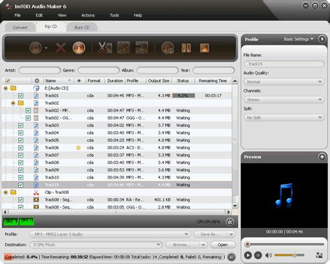 download mp3 cutter for windows 10 imtoo audio maker for windows 10 free download on windows
