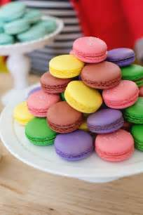 french macarons 101 crash course a beautiful mess