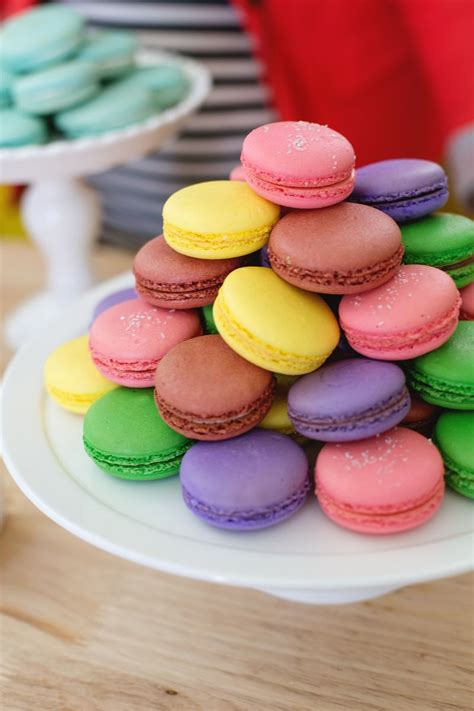 Parisian Style Home Decor by French Macarons 101 Crash Course A Beautiful Mess