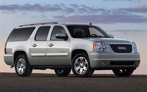 old car manuals online 2009 gmc yukon electronic throttle control used 2010 gmc yukon xl for sale pricing features edmunds