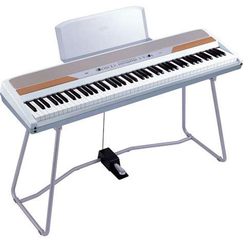 Digital Piano Korg Sp 500 korg sp 250ws 88 key portable digital piano with stand
