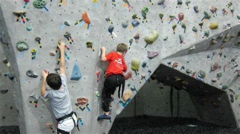 best indoor rock climbing where to find the best family rock climbing atlanta edition