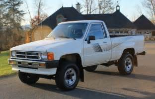 Toyota Truck Wheels For Sale 1987 Toyota Up 4x4 Cars Wheels