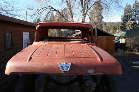 axle question ford truck enthusiasts forums