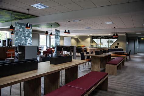canteen wnt restaurant  kitzig interior design