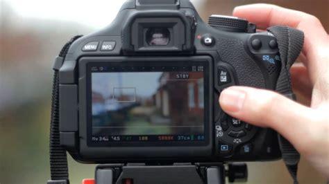 tutorial video dslr dslr basic aperture tutorial youtube