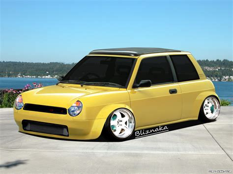 nissan be 1 bliznaka s profile autemo com automotive design studio