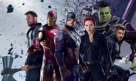 reactions avengers endgame hit internet