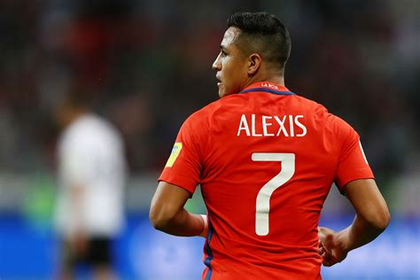 alexis sanchez goal for chile nadal skips queen s event to recover for wimbledon