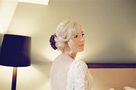 Vintage Wedding Hair And Makeup Manchester by Wedding Hair Styles For Hair Wedding Make Up And