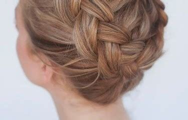 crown rolls braids top 8 crown braid hairstyles styles at life