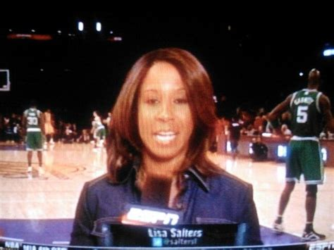 lisa salters espn lisa salters espn sideline reporter female news and