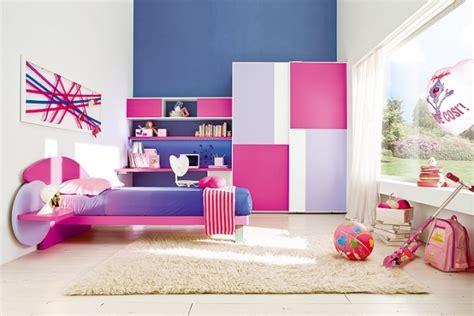 chambre de grande fille armoire chambre enfant 25 id 233 es pratiques et en couleurs