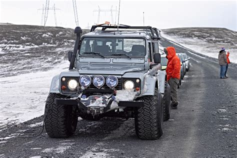 land rover iceland defenders of iceland alloy grit