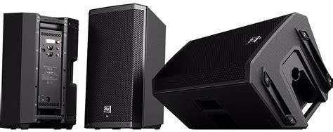 Speaker Aktif Electro Voice Zlx 15p Zlx 15p Zlx15p 1000 Watt electro voice zlx 15p