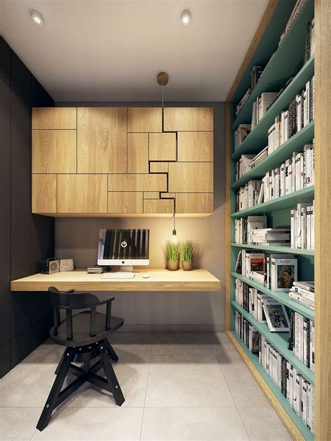 contemporary home office best 25 contemporary desk ideas on pinterest design