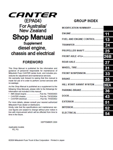 download car manuals pdf free 1993 chevrolet sportvan g20 security system mitsubishi fuso canter truck service manual pdf