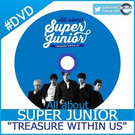 Junior Dvd Treasure Within Us 買うなら公式 公式はekorea ekorea2 influencer profile klear