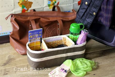 tote bag pattern with dividers purse organizer insert with adjustable dividers free