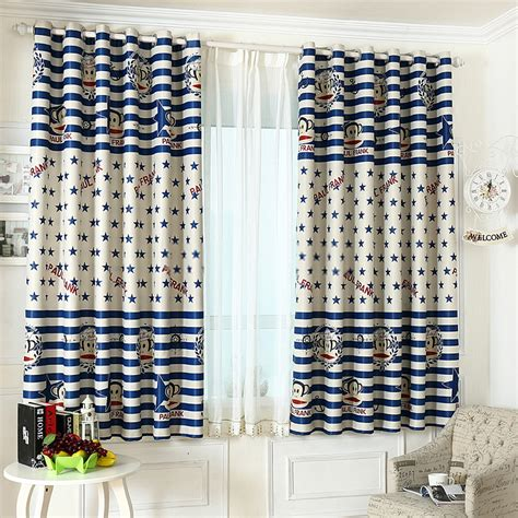short bay window curtains short bay window star pattern kids curtains and window