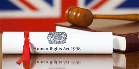 the human rights act 15 reasons to celebrate the human rights act on its 15th