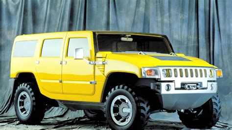 2016 hummer h2 suv price concept hummer h2 suv concept 2000 youtube