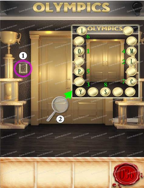 100 floors 91 explanation 100 doors of level 39 walkthrough 100 doors 2013
