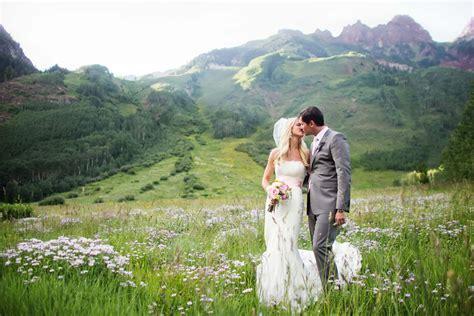 Dream Wedding Locations in the USA   Estes park, Wedding