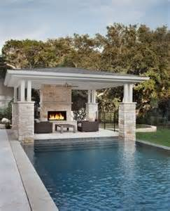 Backyard Classic Grill by Classic Annie Pool Inspiration
