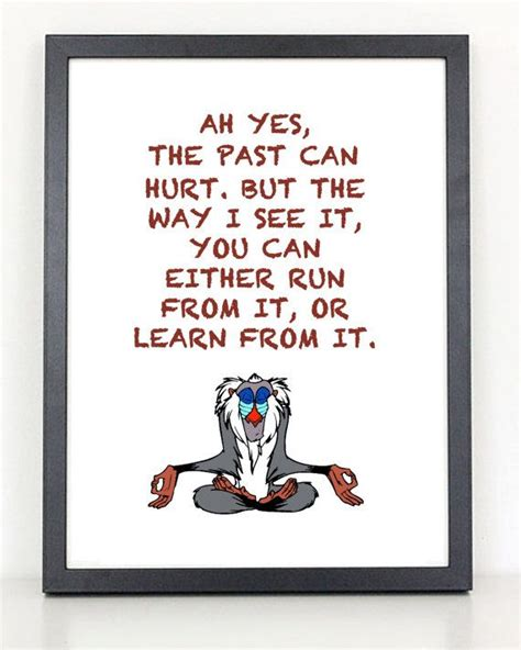 10 Disney Of The Past by Day 10 Disney Challenge Favourite Quote Serious Ah Yes