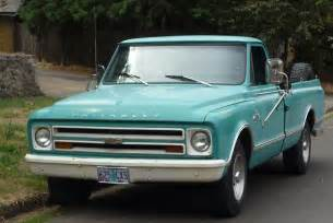 67 chevy truck the about cars