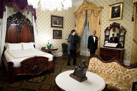 malia and sasha obama bedrooms in photos the official canadian state visit the obama
