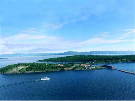 boat tour quebec cruise and visit of grosse 206 le boat tours berthier sur