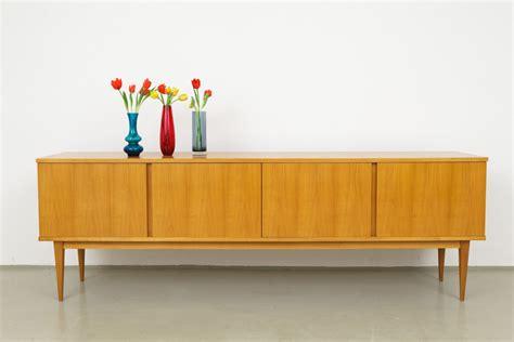 60er Jahre Sideboard by Magasin M 246 Bel 187 60er Jahre Sideboard Wk M 246 Bel 378