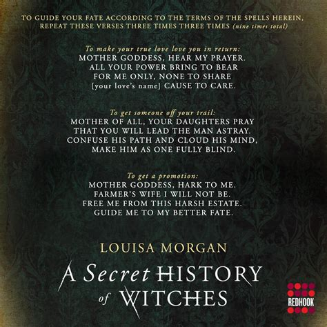 a secret history of witches a secret history of witches louisa 9780316508551