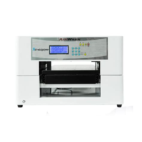 Printer T500 digital clothing printer cheap garment printer for sale haiwn t500 in printers from computer