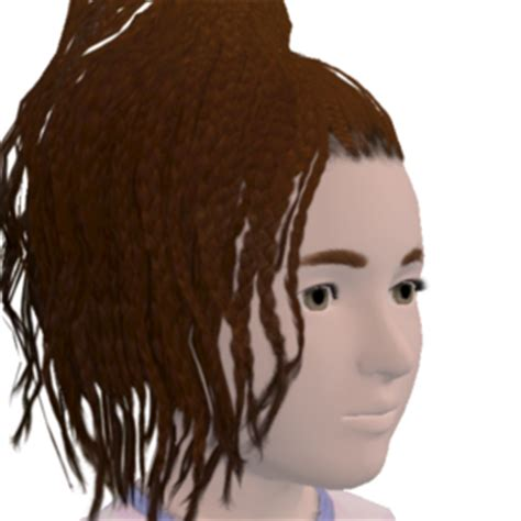 the sims 3 african twists curlysim
