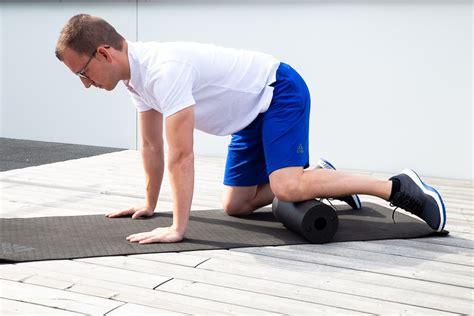 dolore ginocchio parte interna dolori al ginocchio esercizi per curare la sindrome pes