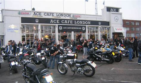 Ace Cafe ace cafe set for new florida branch uk news express