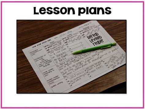 mrs riccas kindergarten lesson plans freebie template