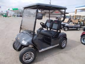 new golf cars 2017 ss limited