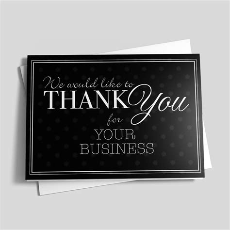 professional thank you card for template professional thank you quotes quotesgram